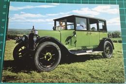 Austin ~ 1927 - Passenger Cars