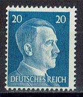 DR 1941 // Mi. 791 ** - Allemagne