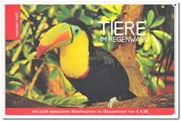 Oostenrijk 2013?, Postfris MNH, Animals In The Rainforest - 2011-.... Ongebruikt