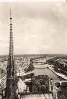 75 - PARIS - LA CATHÉDRALE NOTRE DAME DE PARIS - Notre Dame De Paris
