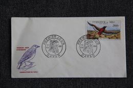 Enveloppe 1er Jour - Fédération Du MALI ( DAKAR Le 13 Février 1960) - Mali (1959-...)