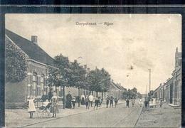 Rijen - Dorpstraat - 1914 Breda - Netherlands