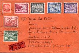 REICH 18/6/41 - Storia Postale