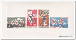 Niger 1964, Postfris MNH, Olympic Summer Games - Niger (1960-...)