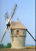 44 - Batz Sur Mer : Le Moulin De La Falaise - Windmolens