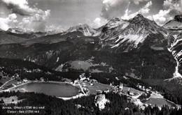 CPSM - AROSA - Vue De La Station ... Valbellahorn - GR Grisons
