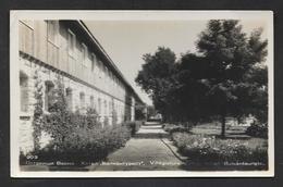 BULGARIA VILLEGIATURE VARNA HOTEL BALKANTOURISTE 1956 - Bulgaria