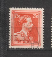 COB 1005 Oblitération Centrale OPWIJK - 1946 -10%