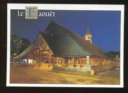 Faouët (56) : Les Halles - Faouët