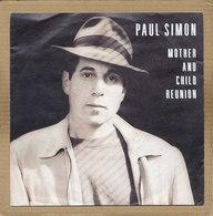 "7"" Single, Paul Simon, Mother And Child Reunion - Disco, Pop"