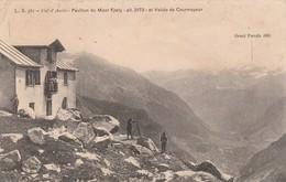 VAL D'AOSTE - PAVILLON DU MONT FRETY - Italia