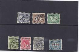 Armenwet D2-D8 - Periodo 1891 – 1948 (Wilhelmina)
