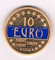 10 EURO 1998 EUROPA /3616/ - Monnaies
