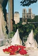 Cpm 75 Paris 1 Cathédrale Notre Dame Rotisserie Périgourdinne - Notre Dame De Paris
