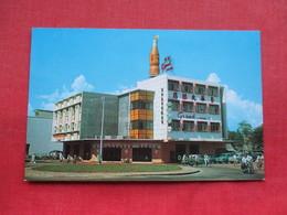 Grand Hotel  Malacca    >    Ref 3296 - Malaysia
