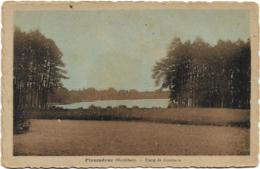 D56 - PLEUCADEUC - ETANG DE GOURNAVA - Autres Communes