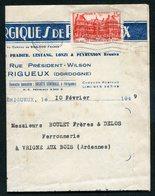 804 / L - Marcophilie (Lettres)
