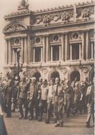 Lot De 3 CPSM Libération De Paris - Prisonniers Allemands - War 1939-45