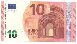 10 EURO Y005A1! - EURO