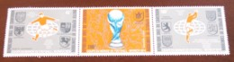 Cameroun - 1974 - Poste Aérienne PA N°Yv. 229A - Football World Cup / Deutschland 74 - Neuf Luxe ** / MNH / Postfrisch - Cameroon (1960-...)