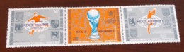 Cameroun - 1974 - Poste Aérienne PA N°Yv. 232A - Football World Cup / Deutschland 74 - Neuf Luxe ** / MNH / Postfrisch - Cameroon (1960-...)
