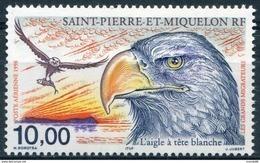 Y&T  N° 78 ** Oiseau - Poste Aérienne