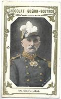 CHROMO - CHOCOLAT GUERIN BOUTRON - 494 - Général Lefort - Guérin-Boutron