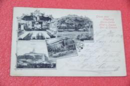 Nordrhein Westfalen Siegburg Gruss Hotel Treusch. 1902 - Autres