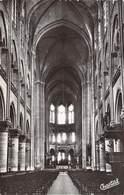 PARIS (75) Intérieur De La Cathédrale Notre-Dame 1163-1260 Flèche Tombée Le 15-04-2019-Eglise-Religion - Eglises