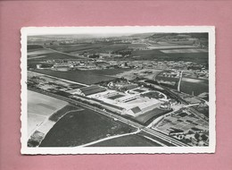 Carte     -  Noyon  - (Oise) - Pépinières Dermigny , 225 Hectares Au Resto : Vue Des Bâtiments Et Du Parc - Noyon