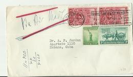 USA CV 1958 - Etats-Unis