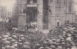BONSECOURS -PERUWELZ // Journée Du Couronnement Du 3 Juillet 1905 Pendant La Prédication - Christianisme
