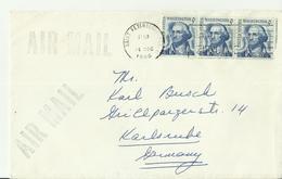 USA Cv 1966 - Etats-Unis
