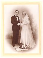 MARIES  ANNEES 1920    PH. L. CHENOZ   RUE DU ROME MARSEILLE - Personnes Anonymes
