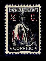 ! ! Portugal - 1928 Ceres W/OVP 10 C - Af. 454 - No Gum - 1910-... République
