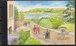 Alderney - 2000 - N°Yv. Carnet C159 - Prestige Booklet - Développement D'Aurigny - Neuf Luxe ** / MNH / Postfrisch - Alderney