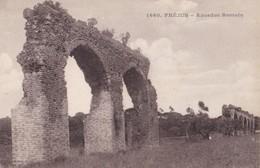 FREJUS - Aqueduc Romain - Frejus