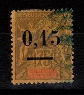 Madagascar - YV 54 Oblitere Cote 10 Euros - Madagascar (1889-1960)
