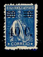 ! ! Portugal - 1928 Ceres W/OVP 40 C - Af. 471 - No Gum - 1910-... République