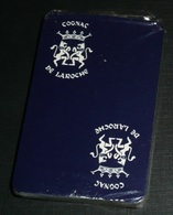 Rare Jeu De 32 Cartes NEUF, Cognac DE LAROCHE, Carte Alcool - 32 Cartes