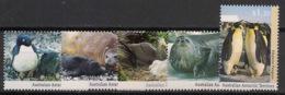 Australian Antarctic Territory / AAT - 1992 - N°Yv. 90 à 94 - Faune - Neuf Luxe ** / MNH / Postfrisch - Pingouins & Manchots