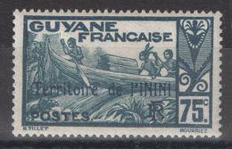 Inini - YT 15 * - Inini (1932-1947)
