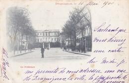 DRAGUIGNAN - La Préfecture - Draguignan
