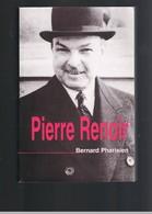 PIERRE RENOIR.  BERNARD PHARISIEN. - Unclassified