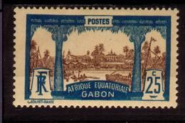 GABON 1911 YT 56** - NEUF SANS TRACE DE CHARNIERE - MNH - Gabon (1886-1936)