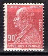 FRANCE 1927 - Y.T. N° 243 - NEUF** - Unused Stamps