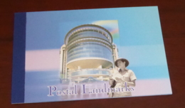 Singapore - 1999 - N°Yv. C943 - Luxus Booklet / Postal Landmarks - Neuf Luxe ** / MNH / Postfrisch - Papillons