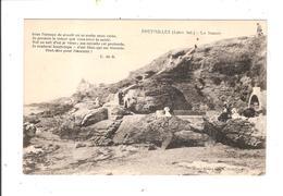 PREFAILLES - LA SOURCE - Préfailles