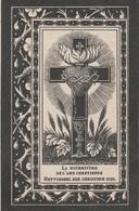 Euphrasia D ̓ Hooghe-nieuw-namen  1877-1900 - Imágenes Religiosas