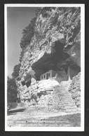 BULGARIA VILLEGIATURE VARNA LE CLOITRE DE ALADJA 1956 - Bulgaria